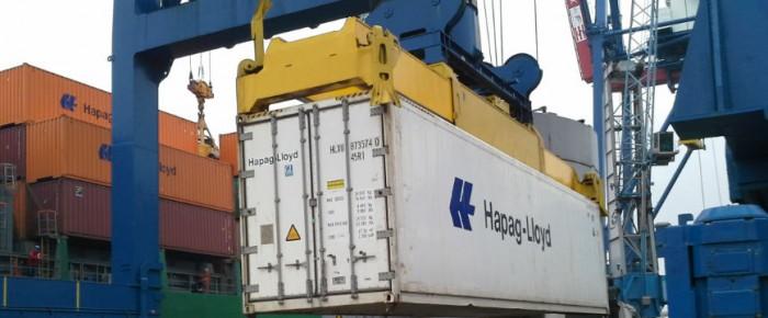 Crane Operational Lease