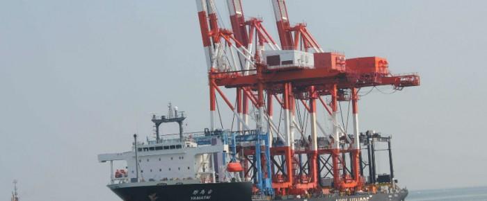 Crane Logistics