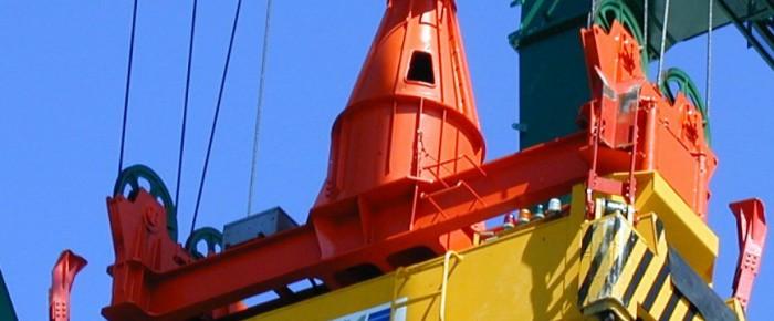 Port Equipment Spare Parts Sales